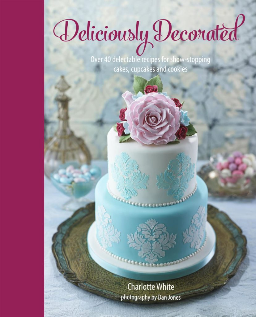 Deliciously Decorated - cover high res