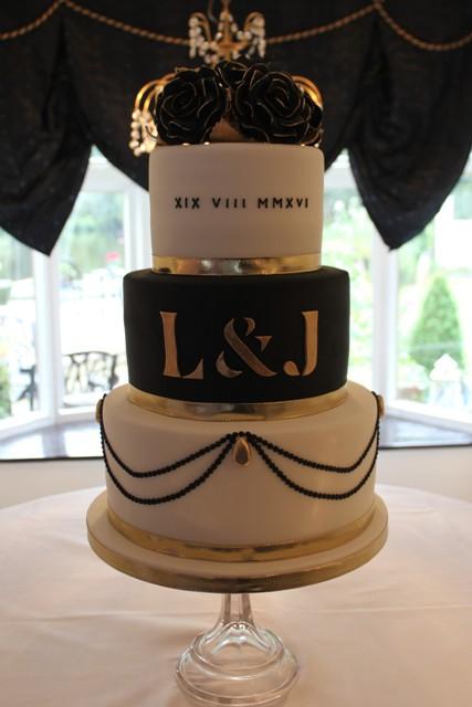 L&J Cake