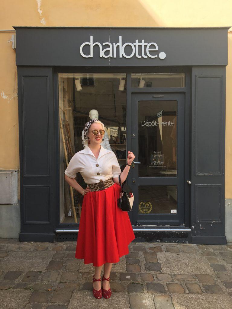 82eebb302d Hysteria Floral Wisteria Print Dress from Joanie ...